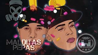 "Sniper SP feat. Juanka | ""Malditas Pepas"""