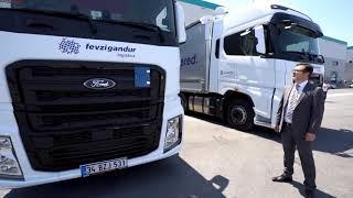 Ford Trucks   Fevzi Gandur   Müşteri Deneyim Röportajı