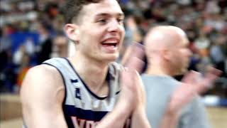 The Story Of Resilience And Virginia Basketball (Remastered)