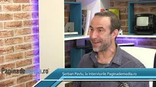 Serban Pavlu La Revolutie