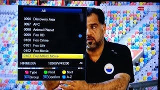 Measat 3 @ 91 5 | 13 Free to air HD Channels Available yet | Dvb S2