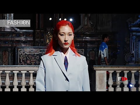 M1992 Spring Summer 2020 Menswear Milan - Fashion Channel