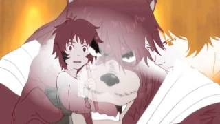 ~The Boy & The Beast [AMV]~ || You'll Be In My Heart ||