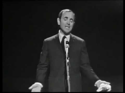 "Šarl Aznavur sedamdesetih pevao u Nišu, ali pred praznom halom ""Čair"""