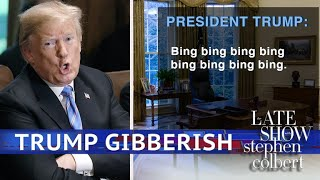 Omarosa: Trump Can't Stop Interrupting Meetings