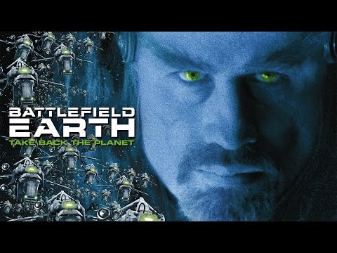 Battlefield Earth - Trailer SD Deutsch Mp3
