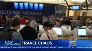 Atlanta Airport Outage Latest