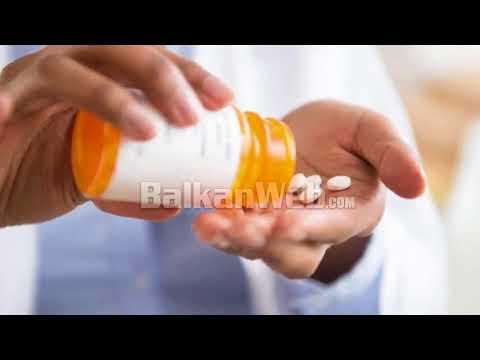 Ilaçe për tensionin e lartë të gjakut me takikardi