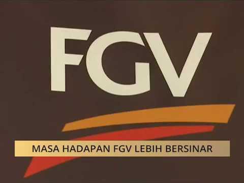 Masa hadapan FGV lebih bersinar
