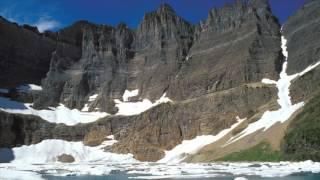 Cracker Lake, Glacier National Park