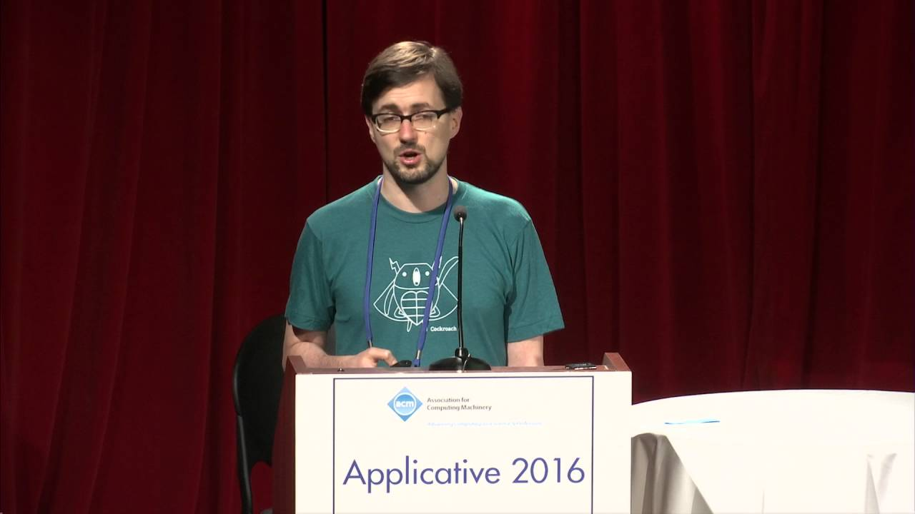 How CockroachDB Wrote a Massive & Complex Go Application