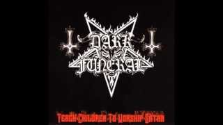 Dark Funeral-An Apprentice of Satan