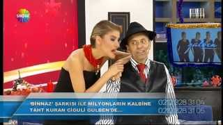 Ciguli - Binnaz | Gülben Show Canlı Performans