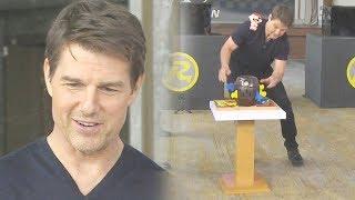 "Tom Cruise, a new member of the Bumb Sonnet, ""Running""? ""Running Man"" running man EP542"