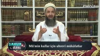 Sahur Sohbetleri 2016 - 6. Bölüm