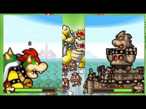Mario And Luigi Dream Team Walkthrough Mario Et Luigi