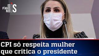 G7 da CPI fica eufórico com novo depoimento contra Bolsonaro