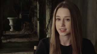 AHS Inside the Coven - Choosing the Next Supreme