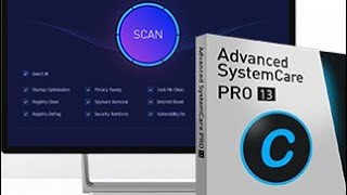 advanced systemcare 10.3 serial 2018