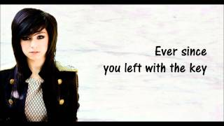 Christina Grimmie - King Of Thieves Lyrics Video