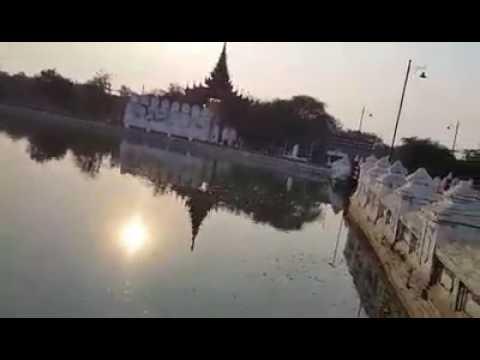 город Мандалай