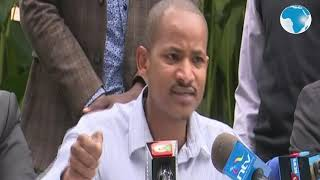 MP Babu Owino slams CS Matiang'i over suspension of betting licences