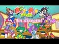 Jugando Puyo Pop Fever en Directo