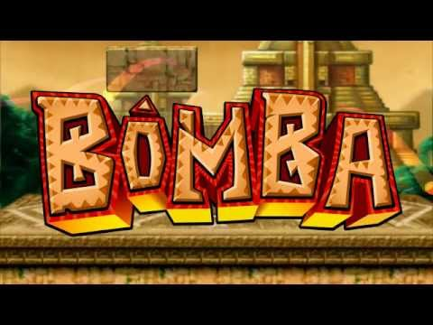 Video of Bomba Lite