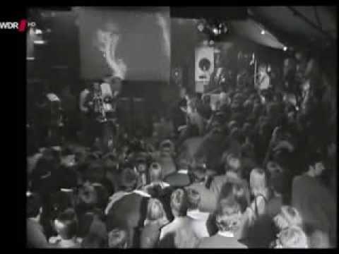 Ensimmäisiä tekno-konsertteja (1970)