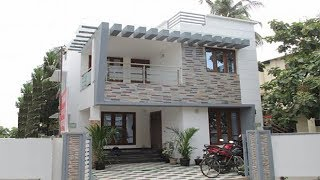 Small Budget Best House In India