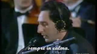 38. L'Oceano di Silenzio, de Franco Battiato
