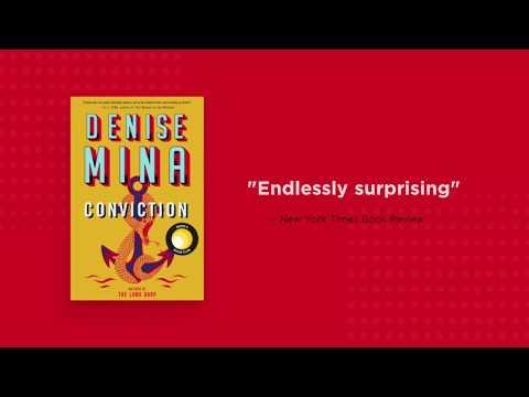 Vidéo de Denise Mina