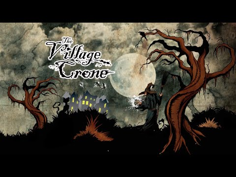 How-To-Play The Village Crone