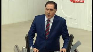 Yeni Kamu Başdenetçisi Şeref Malkoç Yemin Etti