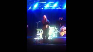 "Elliott Yamin ""3 Words"" Live"