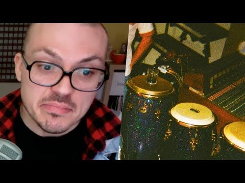 "Tame Impala - ""Patience"" TRACK REVIEW - Fantano"