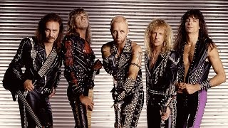 judas priest - demonizer