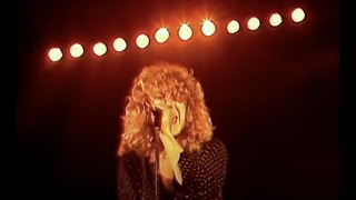 Led Zeppelin Kashmir Live Video