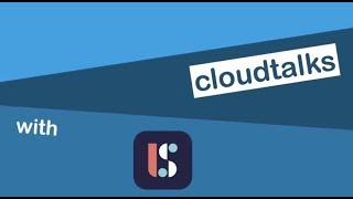 LiveStyled CEO Adam Goodyer on Cloudtalks