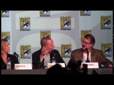 Breaking Bad - Season 5 - Comic-Con 2012 Panel Video