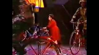 BARON ROJO - Caso Perdido.1986. (VIDEO RARO)