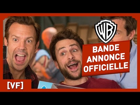 Comment Tuer Son Boss 2 - Bande Annonce Officielle (VF) - Jason Sudeikis / Jason Bateman