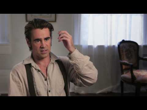 The Beguiled: Colin Farrell