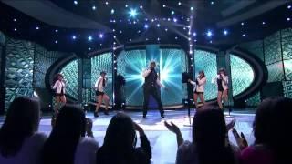 "Joshua Ledet - ""Ain't Too Proud To Beg"" - American Idol: Season 11 - Top 5"