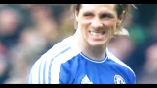 Фернандо Торрес, Fernando Torres - Red and Blue 2012 | HD| By TFS