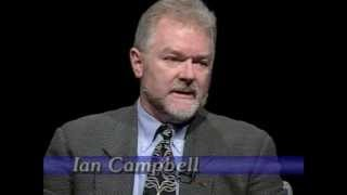 Interview with Ian Campbell of the San Diego Opera (1999)