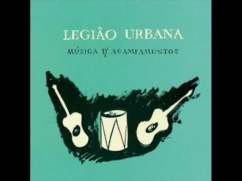 Legião Urbana - Pais e filhos / Stand by me (ao vivo)