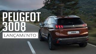 Lançamento - Peugeot 3008