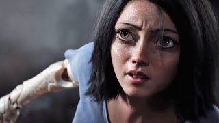 Download Youtube: Why Alita: Battle Angel Has Such Big Eyes