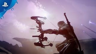 Destiny 2: Forsaken - Reveal Trailer | PS4